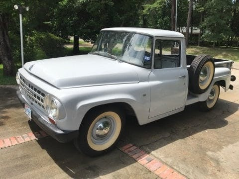1964 International C1000 Pickup