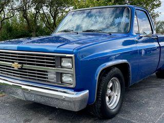 1985 GMC Pickup