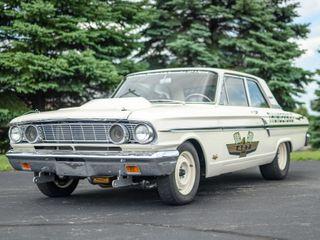 1964 Ford Fairlane Thunderbolt Tribute 4-Speed