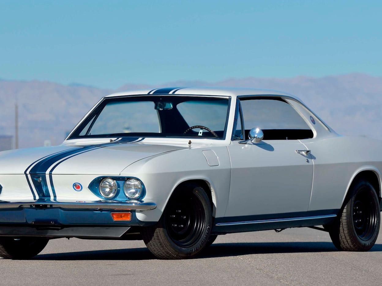 1966 Chevrolet Yenko Stinger Stage II