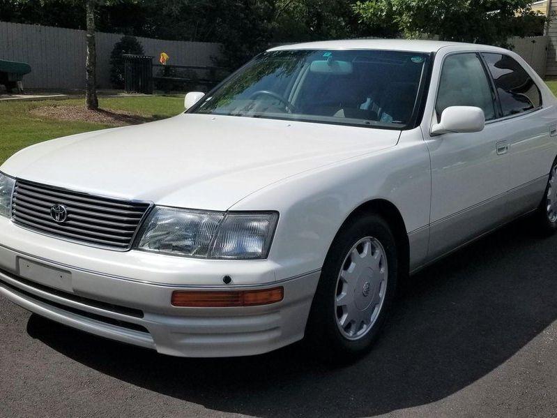 1994 Toyota Celsior