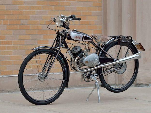 1938 Rex Villiers Sport
