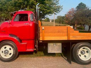 1952 Chevrolet 1.5 Ton Coe