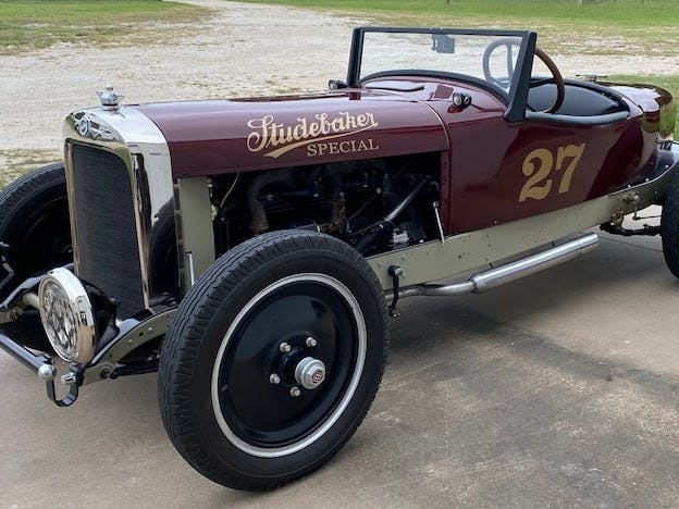 1927 Studebaker Speedster Replica
