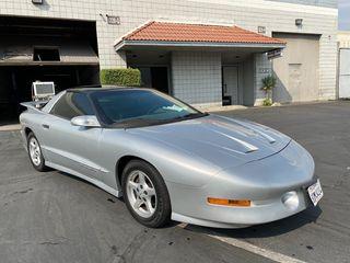 1996 Pontiac Trans Am Firebird