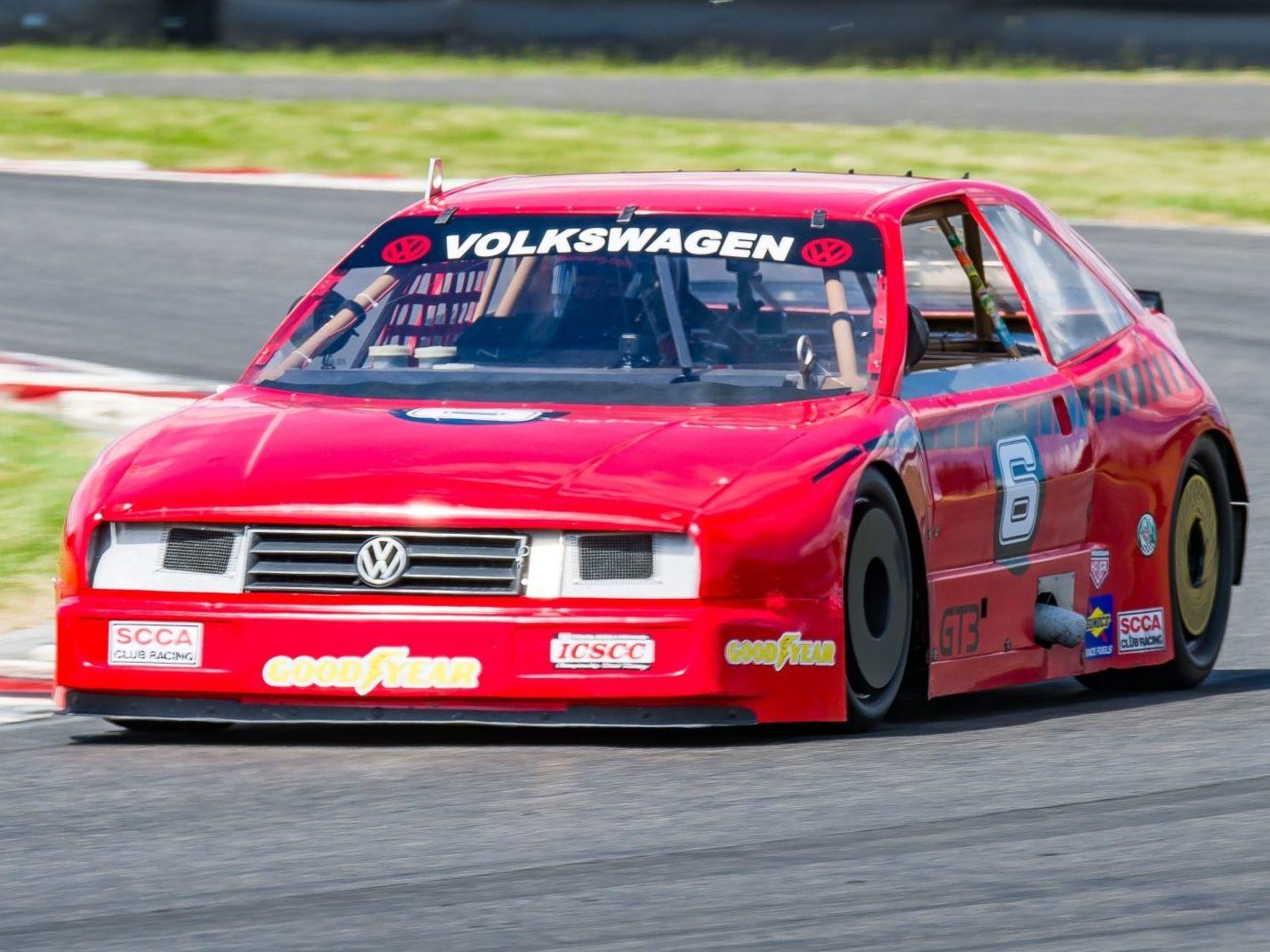 1989 Volkswagen Corrado Race Car