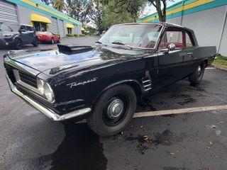 1963 Pontiac Tempest Sports Coupe