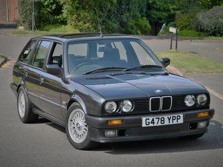 1990 BMW 320i Touring