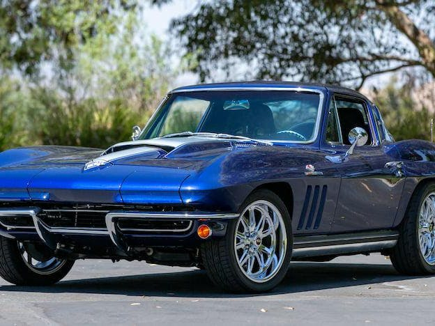 1965 Chevrolet Corvette Resto Mod