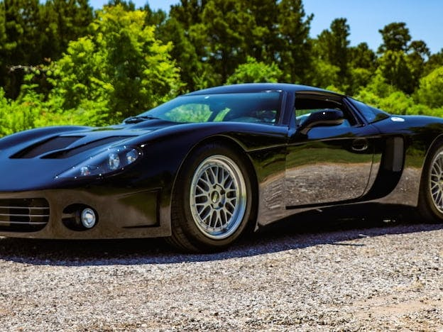 2006 Factory Five Gtm Coupe