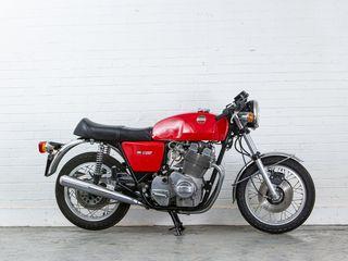 1974 Laverda 981CC 3C