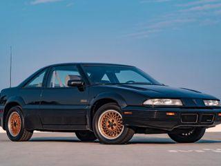 1990 Pontiac Turbo Grand Prix by Asc/McLaren