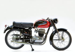 1955 Bianchi 175CC Tonale