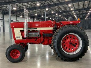 1972 International 1468 V8