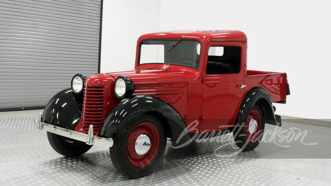 1940 Bantam Pickup