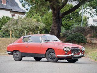 1965 Lancia Flavia Sport Zagato 1800