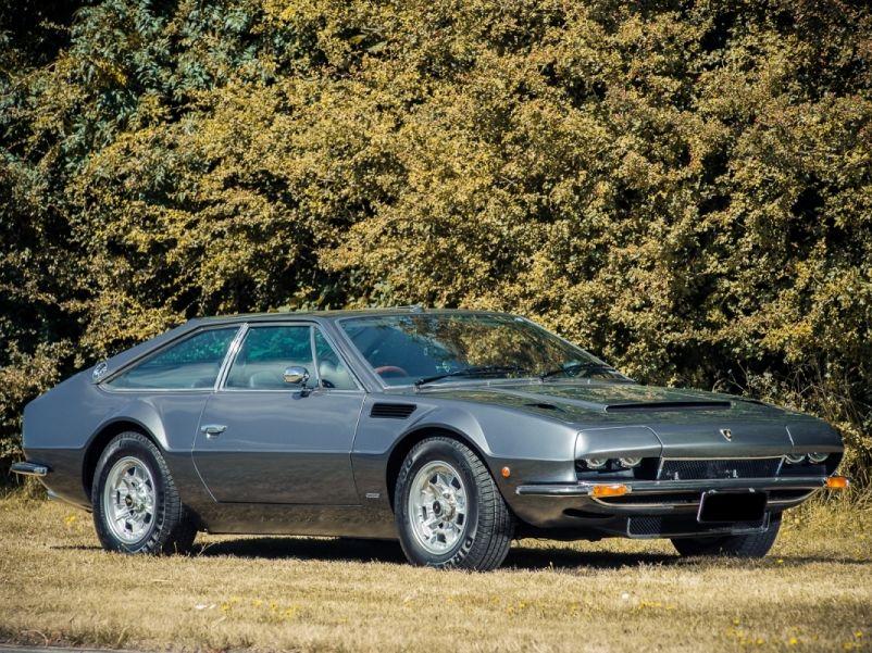 1974 Lamborghini Jarama S