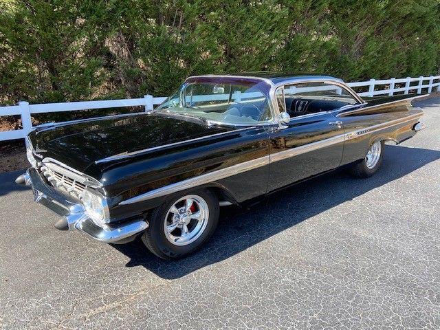 1959 Chevrolet Impala Sport