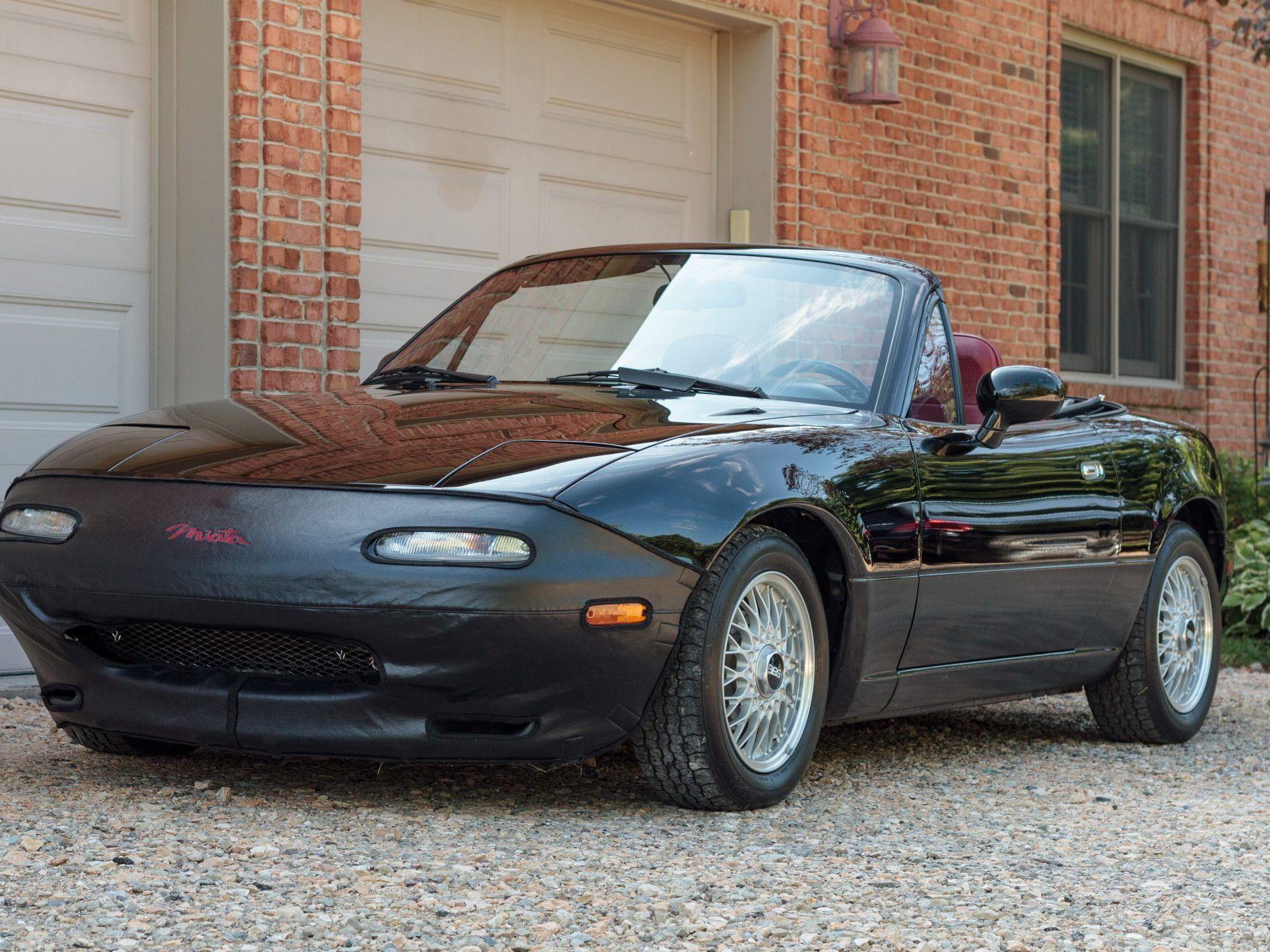 1993 Mazda Miata Limited Edition