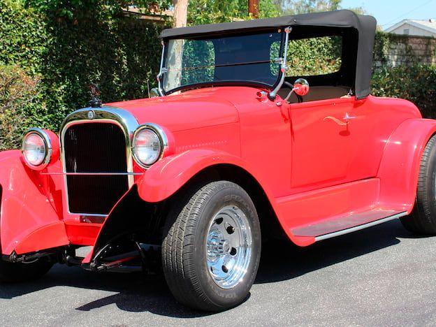 1924 Dodge Roadster Street Rod