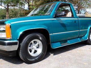 1993 GMC Sierra 1500 Pickup
