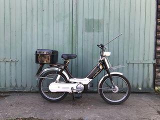 1979  Honda  50CC Camino Dx Moped