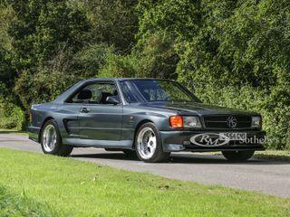 1990 Mercedes-Benz 560 Sec 'Koenig Specials'
