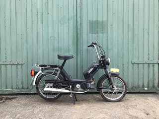 1992  Jawa  50CC Moped