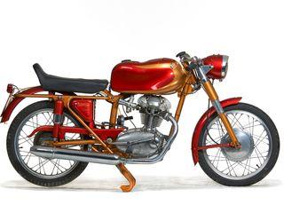 1958 Ducati 175 Sport