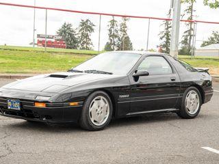 1988 Mazda RX-7 Turbo II