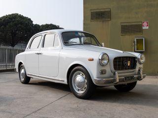 1960 Lancia Appia Third Series