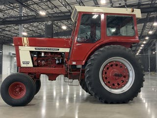 1975 International Harvester Hydro 100
