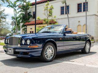 2000 Bentley Azure