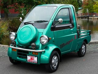 1996 Daihatsu Midget II