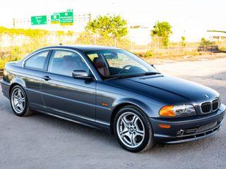 2001 BMW 330Ci 5-Speed