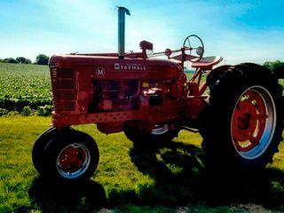 1947 Farmall M
