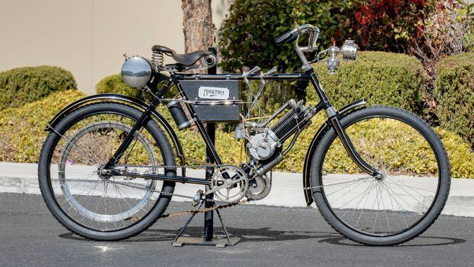 1902 Norton