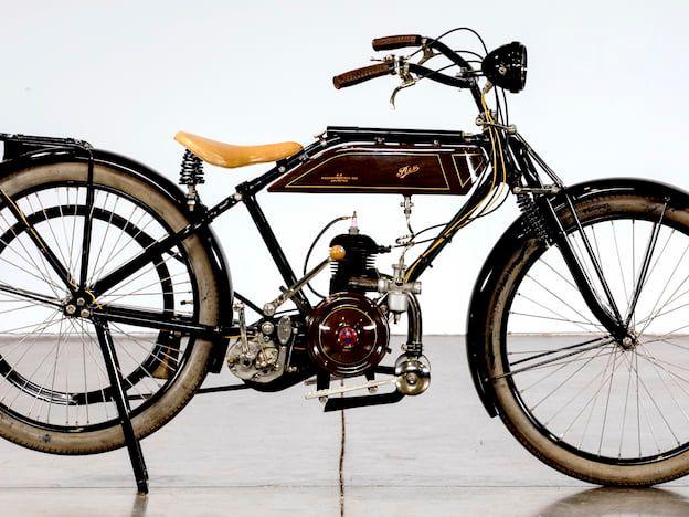 1926 Rex R 147