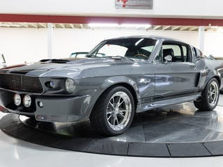 1968 Shelby Mustang GT500E #041