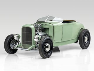 No Reserve: Ford Roadster Hot Rod
