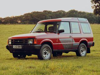 1994 Land Rover Discovery 2.5 Tdi - 3 Door