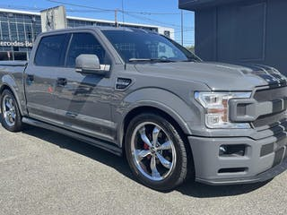 2019 Ford F-150 Shelby Super Snake