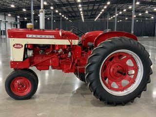 1958 International Harvester 340