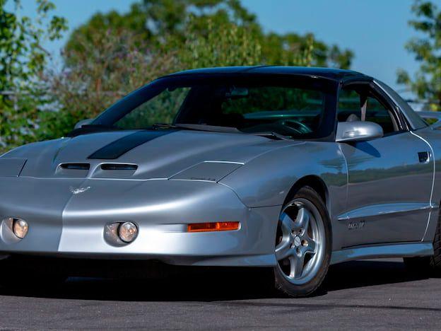 1997 Pontiac SLP Comp T/A