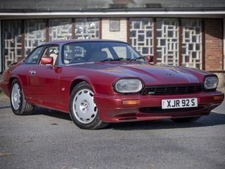 1992 Jaguar Xjr-S
