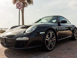 2009 Porsche 911 Carrera Coupe