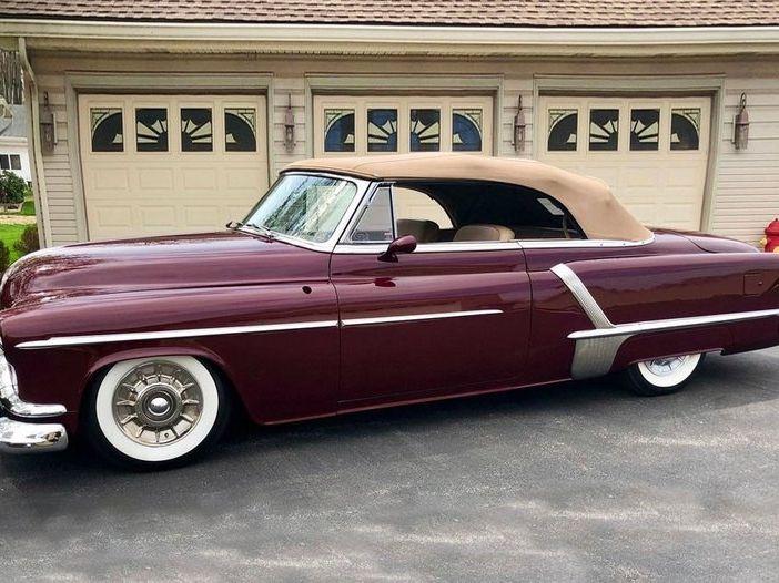 1952 Oldsmobile 98 Custom