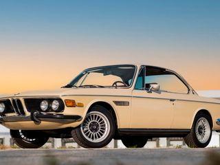 1971 BMW 2800CS