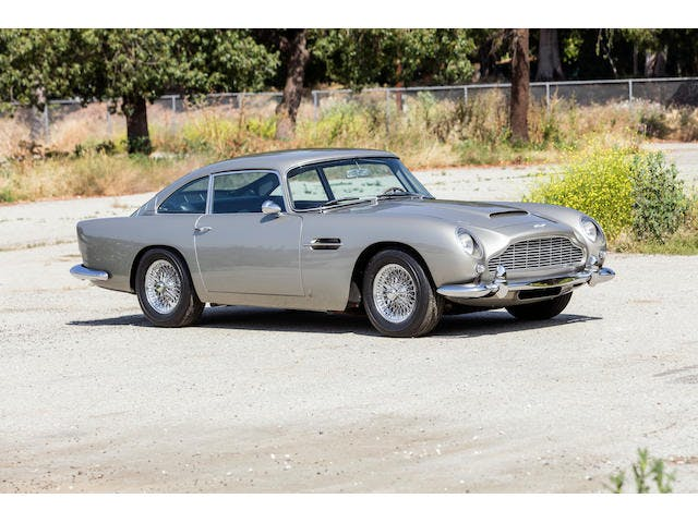 Aston Martin Db5 Market Classic Com