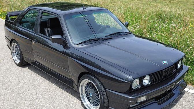 1990 BMW M3 2.5l
